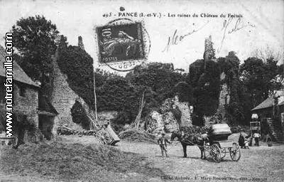 chateaudufretais