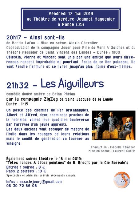 Flyer A6 Aiguilleurs texte 640x640